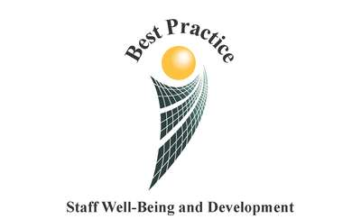 Staff Well-Being and Development - Best Practice